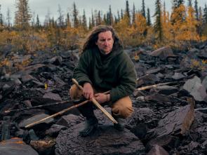 Alone: Supervivencia en el Ártico - La roca