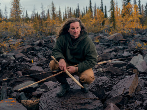 Alone: Supervivencia en el Ártico - Atrapado