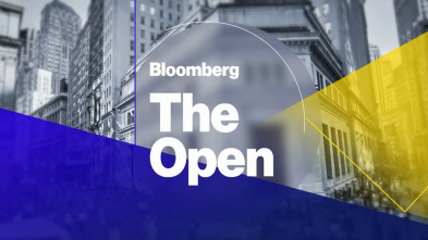 Bloomberg Markets: The Open
