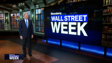 Bloomberg Wall Street Week