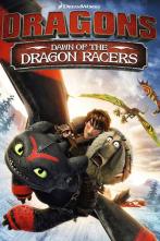 Dragons: Amanecer de los corredores de dragón.