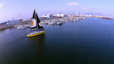 Canal Cocina de puerto en puerto - Episodio 21