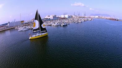 Canal Cocina de puerto en puerto - Episodio 32