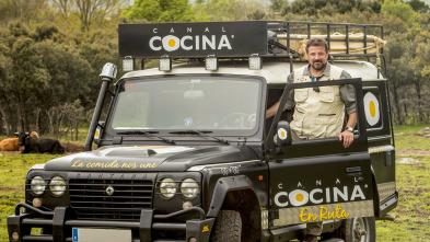 Canal Cocina en ruta - Cáceres