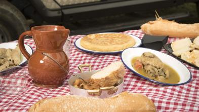 Canal Cocina en ruta - Granada