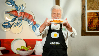 Cocina tradicional vasca - Episodio 14