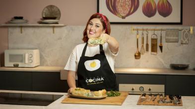 Cocina con Blanca - Episodio 92