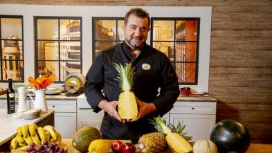 Escuela Canal Cocina - Fruta fresca en la cocina