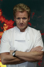 Las mejores recetas de Gordon Ramsay - Episodio 37