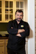 Escuela Canal Cocina - Repostería 1: Postres caseros