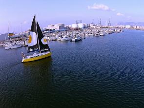 Canal Cocina de puerto en puerto - Episodio 10