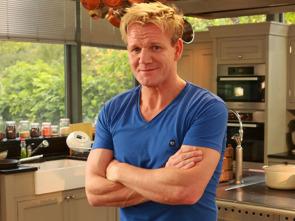 Las mejores recetas de Gordon Ramsay - Episodio 40