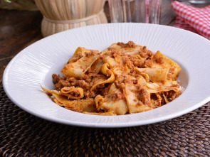 Cocina italiana con Matteo de Filippo - Episodio 1