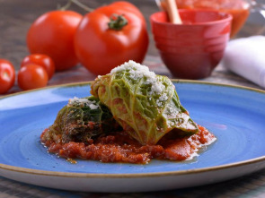 Cocina italiana con Matteo de Filippo - Episodio 14