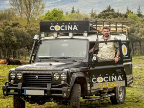 Canal Cocina en ruta - Pamplona