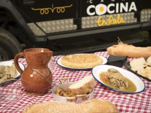 Canal Cocina en ruta - Badajoz
