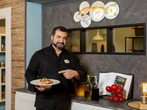 Escuela Canal Cocina - Salsas básicas y derivadas 1: Frías