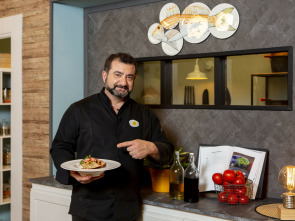 Escuela Canal Cocina - Patatas 1