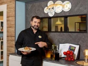 Escuela Canal Cocina - Repostería 2