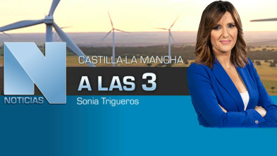 Castilla-La Mancha a las 3