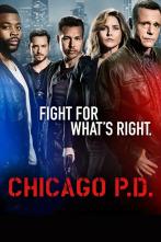 Chicago P.D. - 90% de humedad igual a 100% probabilidad de asesinato