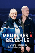 Asesinato en Belle-Ile