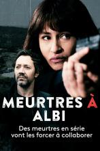 Asesinato en Albi