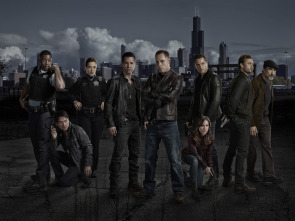 Chicago P.D. - Errores diferentes