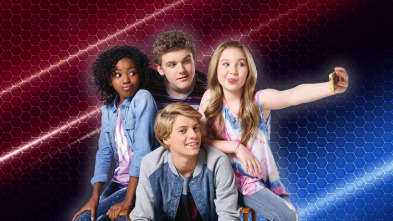 Henry Danger - Doble-Cero-Danger
