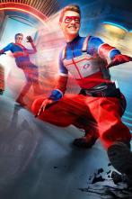 Henry Danger - Capitán Man-kini