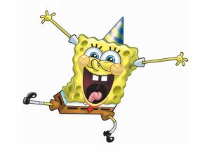 Bob Esponja - La gran fiesta de cumpleaños de Bob Esponja (I)