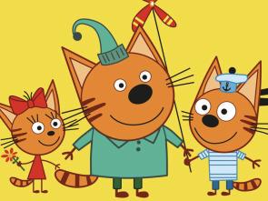 Kid-E-Cats - La maravillosa obra de Bow
