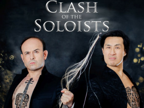 Clash of the Soloists