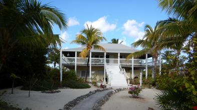 Bahamas life - Episodio 1