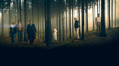 Dark woods - Por siempre jamás
