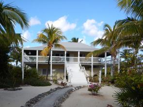 Bahamas life - Episodio 10