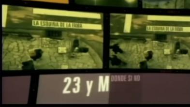 23 y M
