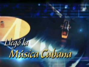 Llegó la música cubana