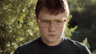Niños asesinos - Asesino / El chico Matrix