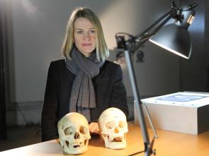 Ciencia forense, atrapando criminales - Cuestión de identidad
