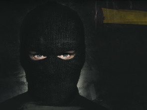 Descubriendo al asesino - La persecución