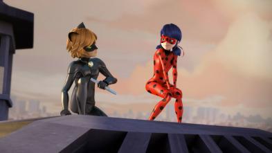 Prodigiosa: Las Aventuras De Ladybug - Heladiador