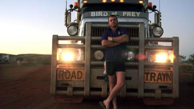 Camioneros de Australia - Episodio 13