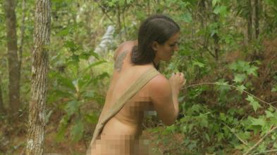 Aventura en pelotas - Infierno en Honduras