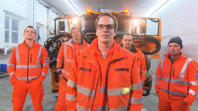 A8, emergencia en la autopista - Episodio 2