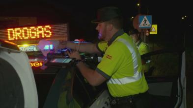 Control De Carreteras - Episodio 16