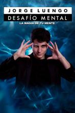 Jorge Luengo: Desafío Mental