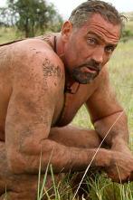 Aventura en pelotas - El hombre contra la selva amazónica