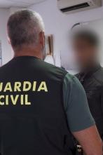 Control de fronteras: España