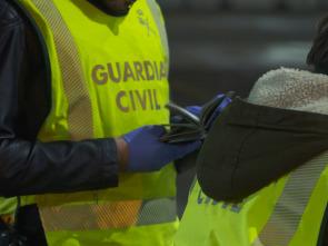 Control de fronteras: España - Episodio 15